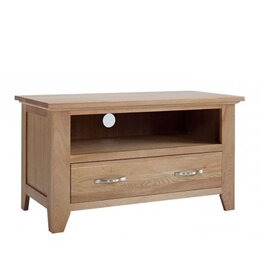 Ametis Sherwood Oak Small TV Unit CO2410 Reviews
