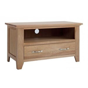 Photo of Ametis Sherwood Oak Small TV Unit TV Stands and Mount