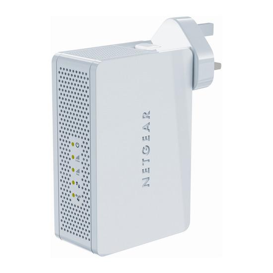 Netgear WN3500RP