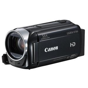 Photo of Canon LEGRIA HF R46 Camcorder
