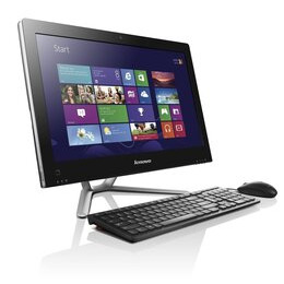 Lenovo C540 AIO PC Reviews