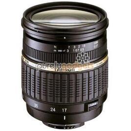 Tamron SP AF 17-50mm F/2.8 XR Di II LD Reviews
