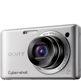 Sony Cyber-shot DSC-W390 Reviews