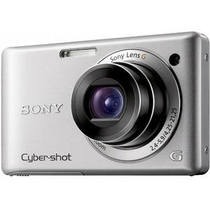 Photo of Sony Cyber-Shot DSC-W390 Digital Camera