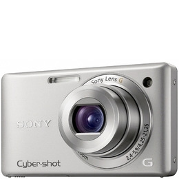 Sony Cyber-shot DSC-W380 Reviews
