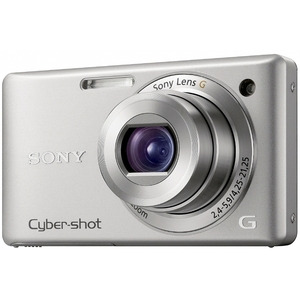 Photo of Sony Cyber-Shot DSC-W380 Digital Camera