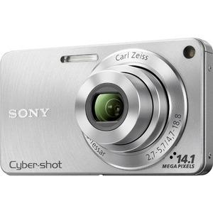 Photo of Sony Cyber-Shot DSC-W350 Digital Camera