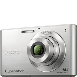 Sony Cyber-shot DSC-W330 Reviews