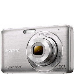 Sony Cyber-shot DSC-W310 Reviews