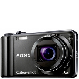 Sony Cyber-shot DSC-HX5 Reviews