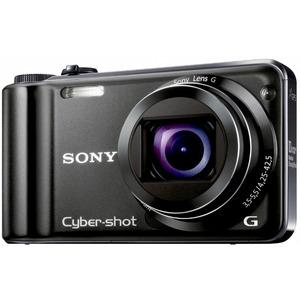 Photo of Sony Cyber-Shot DSC-HX5 Digital Camera
