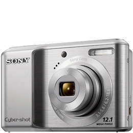 Sony Cyber-shot DSC-S2100 Reviews