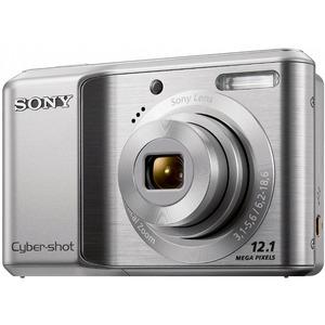 Photo of Sony Cyber-Shot DSC-S2100 Digital Camera