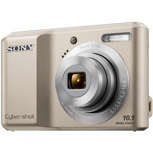 Photo of Sony Cyber-Shot DSC-S2000 Digital Camera