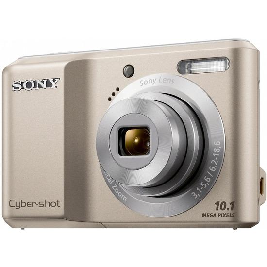 Sony Cyber-shot DSC-S2000