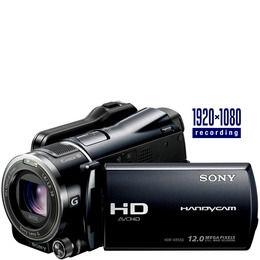 Sony Handycam HDR-XR550VE Reviews