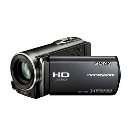 Sony Handycam HDR-CX155E Reviews