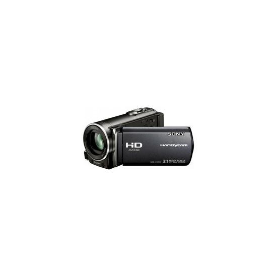 Sony Handycam HDR-CX155E