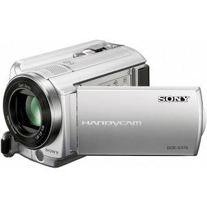 Photo of Sony Handycam DCR-SR78E Camcorder