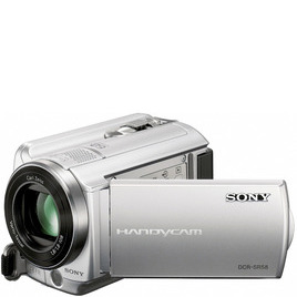Sony Handycam DCR-SR58E Reviews