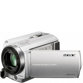 Sony Handycam DCR-SR58E Reviews