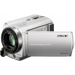 Photo of Sony Handycam DCR-SR58E Camcorder