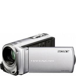 Sony DCR-SX53E Reviews