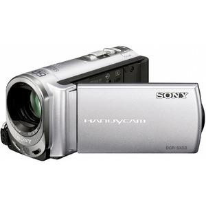 Photo of Sony DCR-SX53E Camcorder