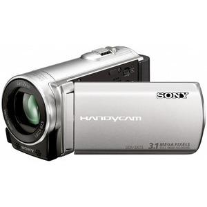 Photo of Sony DCR-SX73E Camcorder