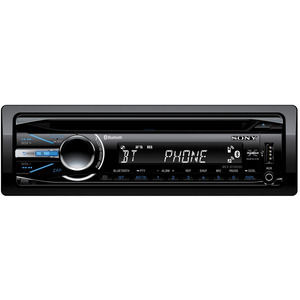 Photo of Sony MEX-BT3800U Car Stereo
