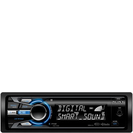 Sony DSX-S100 Reviews
