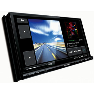 Photo of Sony  XAV-70BT Car Stereo