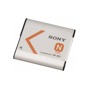 Photo of Sony NP-BN1 Battery