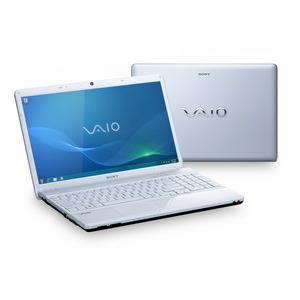Photo of Sony Vaio VPC-EB1M0E Laptop