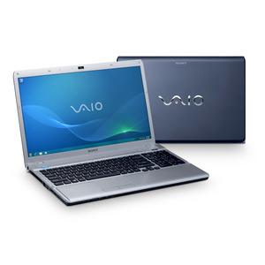 Photo of Sony Vaio VPC-F11M1E Laptop