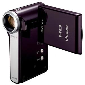 Photo of Sony Bloggie MHS-CM5 Camcorder