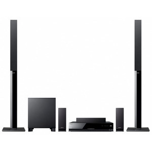Photo of Sony BDV-E870 Home Cinema System