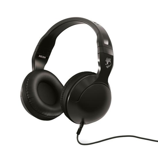SKULLCANDY Hesh 2.0 S6HSFY-161 Headphones - Black