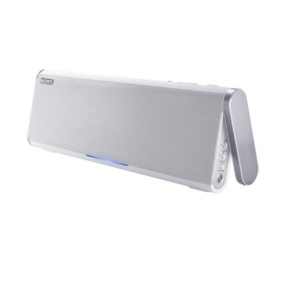 SRS BTX300W Portable Wireless Speaker Dock