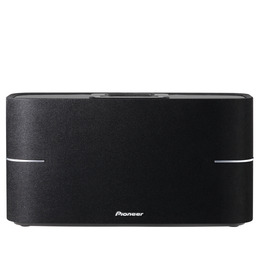 Pioneer XW-BTS3-K Wireless Speaker Dock - with 30-pin Apple Connector Reviews