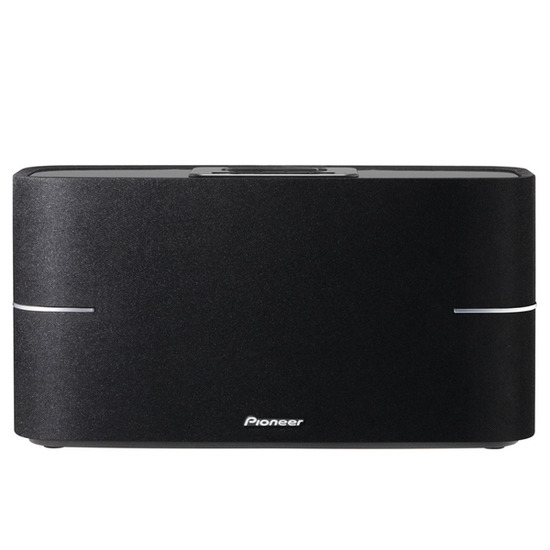 Pioneer XW-BTS3-K Wireless Speaker Dock - with 30-pin Apple Connector