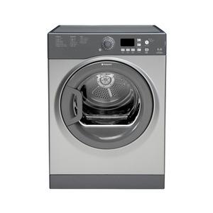 Photo of Hotpoint TVFG65B6G Tumble Dryer