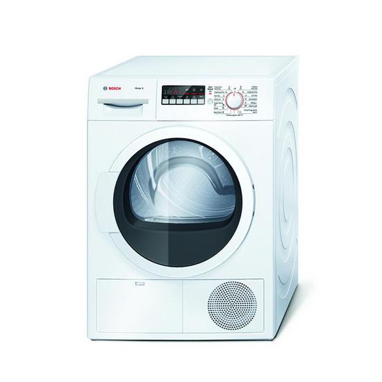 Bosch Maxx 8 WTB86300GB