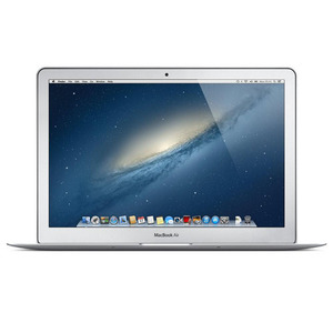 Photo of Apple MacBook Air 13-Inch (2013) MD761B/A Laptop