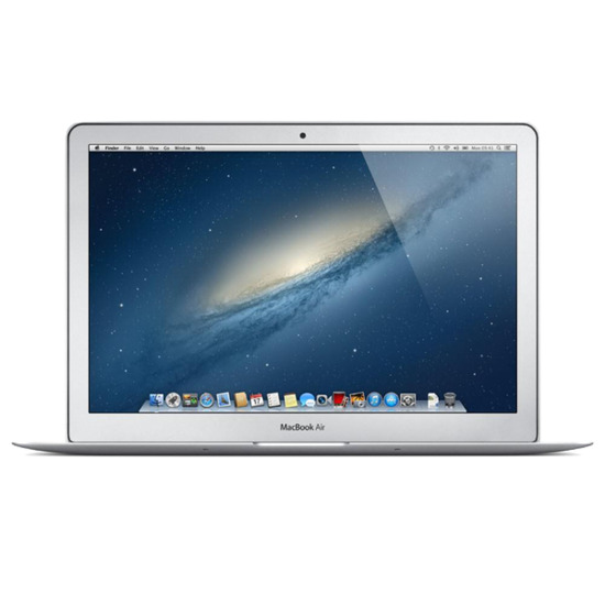 Apple MacBook Air 13-inch (2013) MD760B/A