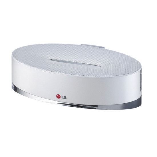 LG ND2530 Wireless Speaker Dock - with Lightning Connector