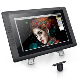 Wacom Cintiq 22HD Reviews