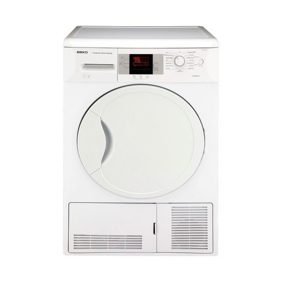 Beko DC7041W Tumble Dryer