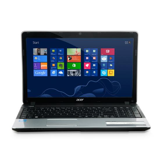 Acer E1-571-73636G50Mnks