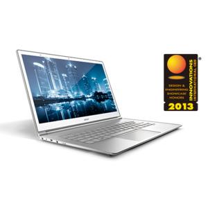 Photo of Acer Aspire S7-391 NX.M3EEK.004 Laptop